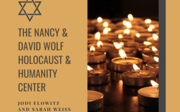 Elul Program Series – Event 2: How the Nazis were Influenced by American Legal Policy